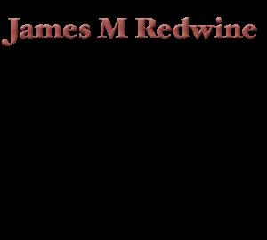 James M Redwine