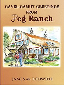Gavel Gamut Greetings from JPEG Ranch Cover